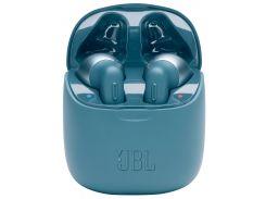 Наушники JBL T220 TWS (Blue) JBLT220TWSBLU
