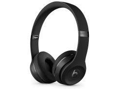 Наушники Beats Solo3 Wireless Headphones - The Beats Icon Collection (Matte Black) MX432ZM/A