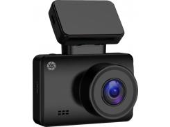 Видеорегистратор Globex GE-305WGR (Rear cam+WIFI+GPS)