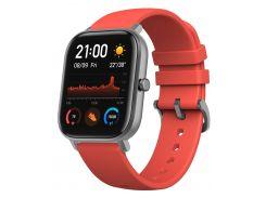 Смарт-часы Amazfit GTS (Orange) A1914