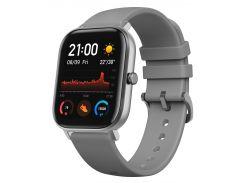 Смарт-часы Amazfit GTS (Grey) A1914