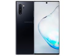 Samsung Galaxy Note 10 Plus 2019 N975F 12/256Gb Aura Black (SM-N975FZKDSEK)