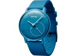 Смарт-часы Withings Activite Pop Bright Azure для Apple и Android устройств
