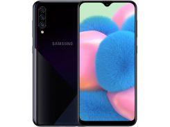 Samsung Galaxy A30s 2019 A307F 4/64Gb Black (SM-A307FZKVSEK)
