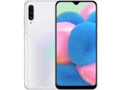 Samsung Galaxy A30s 2019 A307F 4/64Gb White (SM-A307FZWVSEK)