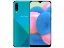 Samsung Galaxy A30s 2019 A307F 4/64Gb Green (SM-A307FZGVSEK)