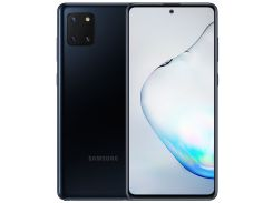 Samsung Galaxy Note 10 Lite 2020 N770F 6/128Gb Aura Black (SM-N770FZKDSEK)