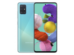 Samsung Galaxy A51 2020 A515FN ZBU 4/64Gb Blue (SM-A515FZBUSEK)