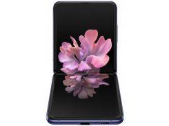 Samsung Galaxy Z Flip 2020 8/256Gb Purple (SM-F700FZPDSEK)