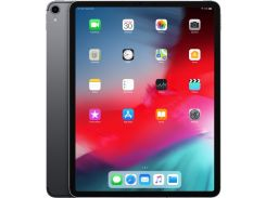 "Apple iPad Pro 12.9"" 256Gb Wi-Fi+4G Space Gray (MTHV2) 2018"