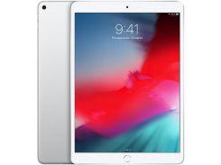 Apple iPad Air 10.5'' Wi-Fi 64Gb 2019 (MUUK2) Silver