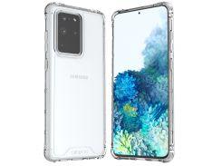 Чехол Araree Mach (Clear) AR20-00812A для Samsung Galaxy S20 Ultra