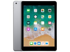 "Apple iPad 9.7"" Wi-Fi 128GB Space Gray (MR7J2) 2018"