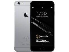 iPhone 6s 16Gb Gray CPO by Remade