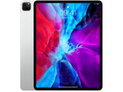 "Apple iPad Pro 12.9"" 128Gb Wi-Fi Silver (MY2J2) 2020"