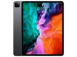 "Apple iPad Pro 12.9"" 256Gb Wi-Fi+4G Space Gray (MXF52) 2020"
