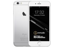iPhone 6s 16Gb Silver CPO by Remade