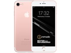 iPhone 7 32Gb Rose Gold CPO by Remade