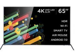 "Телевизор Ergo 65"" 4K Smart TV (65DU6510)"