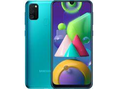 Samsung Galaxy M21 2020 M215F 4/64Gb Green (SM-M215FZGUSEK)