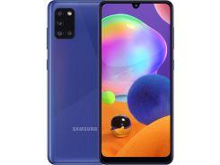 Samsung Galaxy A31 2020 A315F 4/64Gb Blue (SM-A315FZBUSEK)