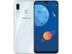 Samsung Galaxy A30 2019 A305F 4/64Gb White (SM-A305FZWOSEK)