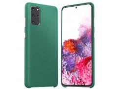 Чехол Araree Pellis (Green) для Samsung Galaxy S20 Plus