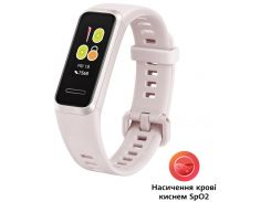 Фитнес-трекер Huawei Band 4 (Sakura Pink) 55024460