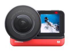 Панорамная камера Insta360 ONE R 1 INCH CINAKGP/B