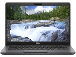 Ноутбук Dell Latitude 5300 Black (N013L530013ERC_W10)