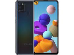 Samsung Galaxy A21s 2020 A217F 3/32Gb Black (SM-A217FZKNSEK)