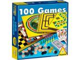 100 в 1. набор настольных игр,...