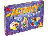 activity (активити) для детей....