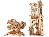 башня-аркбаллиста, механически...