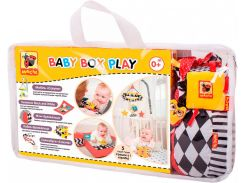 Baby Box Play, игровой набор, Macиk