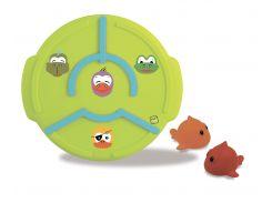 Splash & Sound Targets, интерактивная водная мишень, Meli Dadi