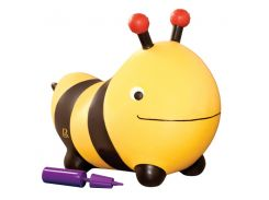 Баттатопрыгун Пчела-ла-ла, Battat