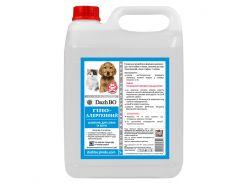 Гипоаллергенный  шампунь для собак и котов (5 л, 1:15-30), DazhBO