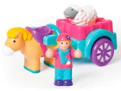 День Мэри, игровой набор, Wow Toys
