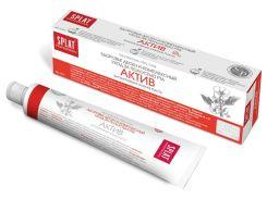 Зубная паста Professional Compact Актив, 40 мл, Splat