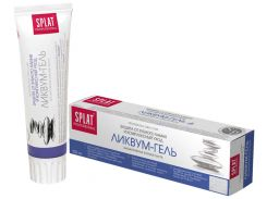 Зубная паста Professional Ликвум-гель, 100 мл, Splat