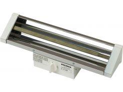 Инфракрасный обогреватель GLAMOX heating GVR507 B (750 Вт), ADAX