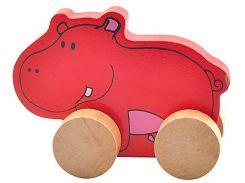Каталка Бегемот, Мир деревянных игрушек