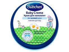 Крем для младенцев (150 мл.), Bubchen