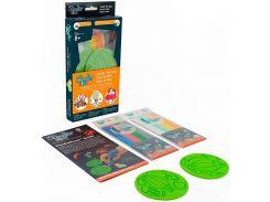 Набор аксессуаров для 3D-ручки 3Doodler Start Водный мир, 3Doodler