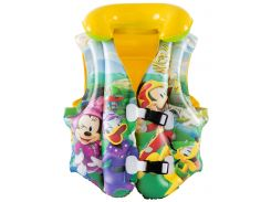 Надувной жилет для плавания Disney, Bestway