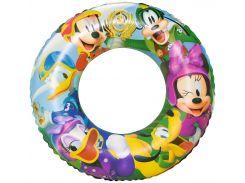 Надувной круг для плавания Disney, Bestway