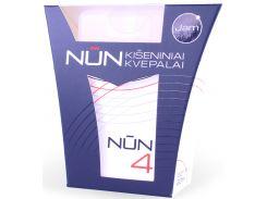 Парфюмированная вода для мужчин Nun Nr. 4, 20 ml