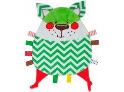 Плюшевая игрушка Лесные друзья (волк),  Canpol Babies
