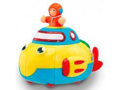 Подводная лодка Санни, игрушка для купания, Wow Toys